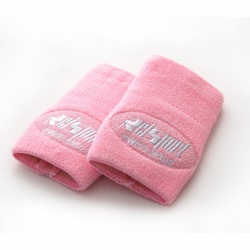 GYMWAY REISPORT - Poignets de Protection Rose