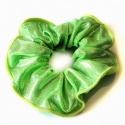 Chouchou Citron Vert