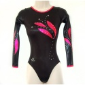 Leotard EKI 03M-A