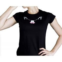 GYMWAY T-shirt Pendant