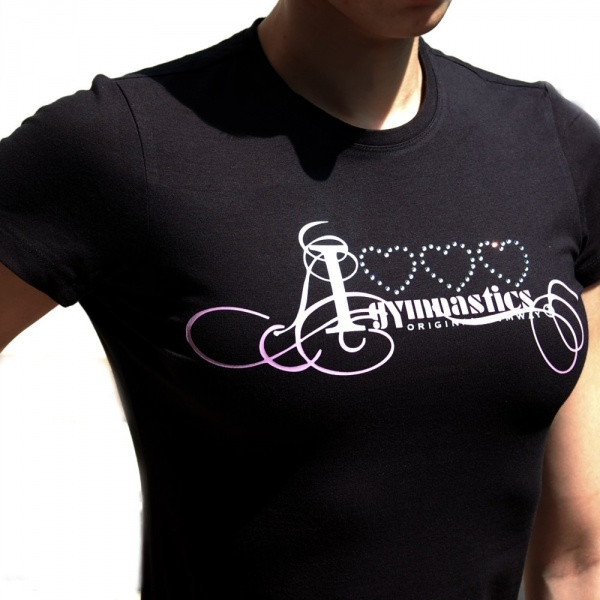 GYMWAY T-Shirt Love