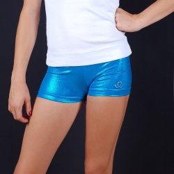 GYMWAY Shorty de Gymnastique EKI