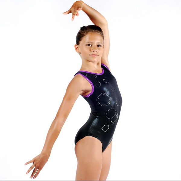 Leotard EKI 01S_O