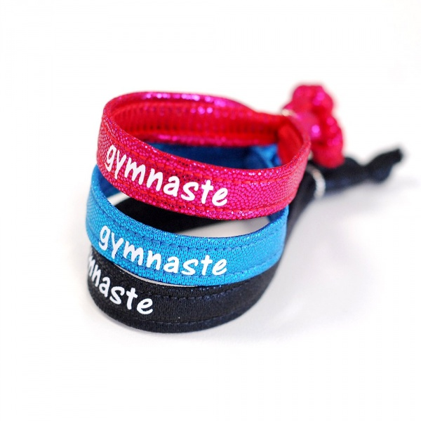 Bracelets EKI - Mini Pack GYMNASTE