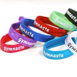 Bracelets EKI - Pack GYMNASTE
