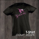 T-Shirt SPLIT DARK