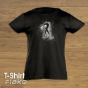 T-SHIRT GYM FLAKE