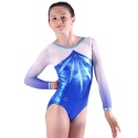 Leotard EKI longue sleeves - 76M_B