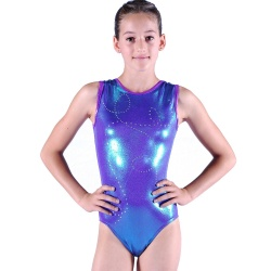 Leotard EKI sleeveless - 01S_R