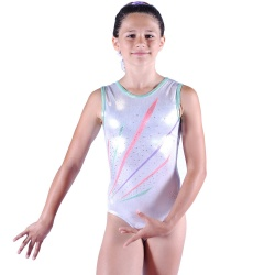Leotard EKI sleeveless - 85S_A