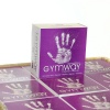 GYMWAY MAGNESIE GYMWAY Carton de 288 blocs
