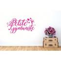 Sticker - Petite Gymnaste