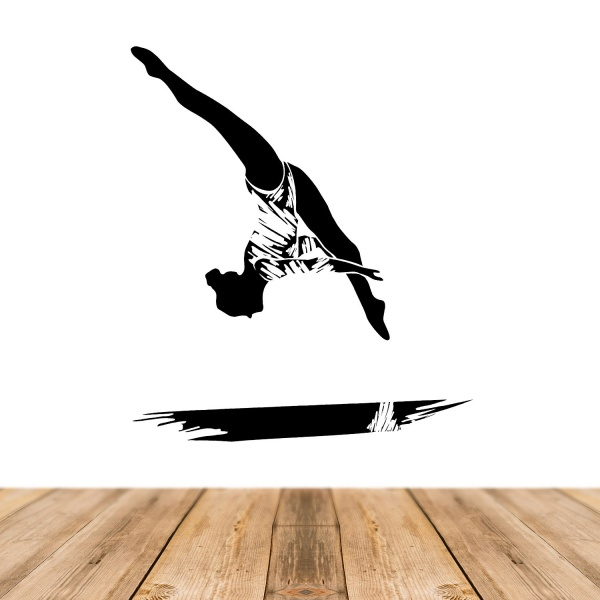 Wall Decals - Beam 4