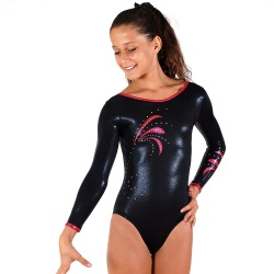 Leotard EKI long sleeves - 98M_A