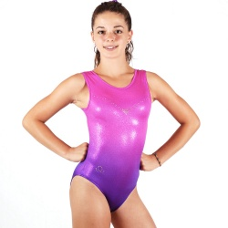 Leotard EKI sleeveless - 01S_U