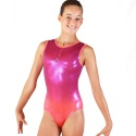 Leotard EKI sleeveless - 01S_Z