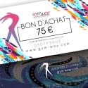 Bon d'Achat 75€