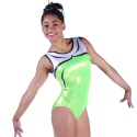 Leotard EKI sleeveless - 88S_A - Size : 8-10 ans