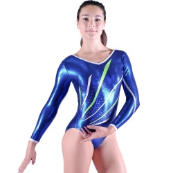 Leotard EKI sleeveless - 89M_A - Size : 12-14 ans
