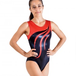 Leotard EKI sleeveless - 108S_A