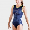 Leotard EKI sleeveless - 01S_AE