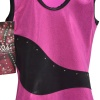 GYMWAY Justaucorps EKI 11S_A - Taille : 8-10 ans