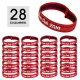 28 Bracelets EKI - PERSO - sans anneau