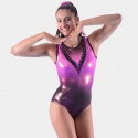 Leotard EKI sleeveless - 121S-B