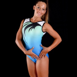 Leotard EKI 137S_B