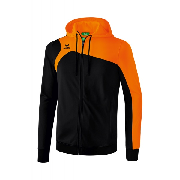 GYMWAY Veste d'entraînement avec capuche Club 1900 2.0