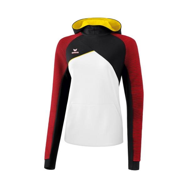 GYMWAY Veste à capuche Premium One 2.0