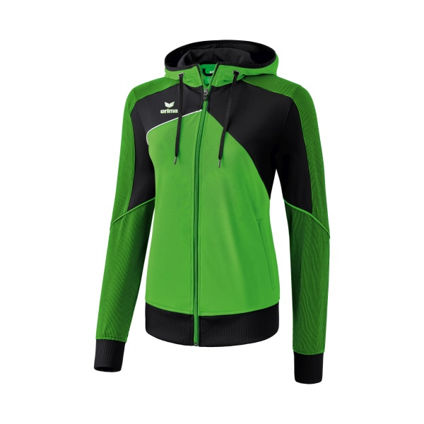 GYMWAY Veste d'entraînement avec capuche Premium One 2.0