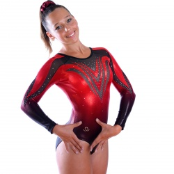 Leotard EKI 135M_A
