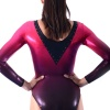 Leotard EKI long sleeves - 121M-A