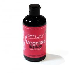 Magnésie Liquide GYMWAY Bouteille 250ml