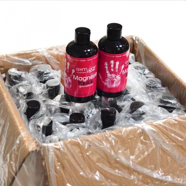 Magnésie Liquid GYMWAY 250ml